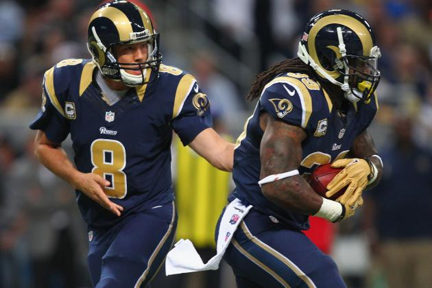 St. Louis Rams vs. Arizona Cardinals: Live Score, Highlights and Analysis