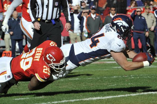 Broncos 17, Chiefs 9