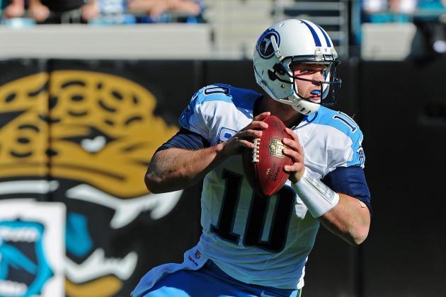 Jaguars 24, Titans 19