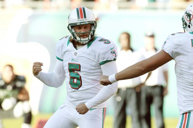 Seattle Seahawks vs. Miami Dolphins: Live Score, Highlights and Analysis