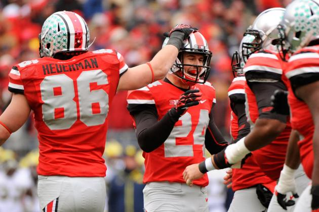 College Football Rankings 2012 Week 14: Teams Ranked Too High in Latest AP Poll