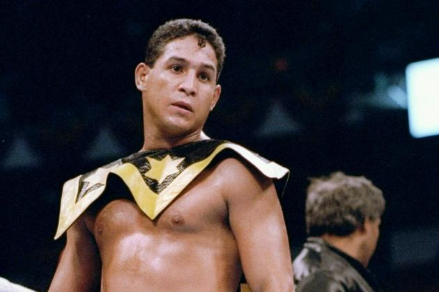 Hector Camacho Always Said 'I See Myself Going Out in a Blaze of Gunfire'