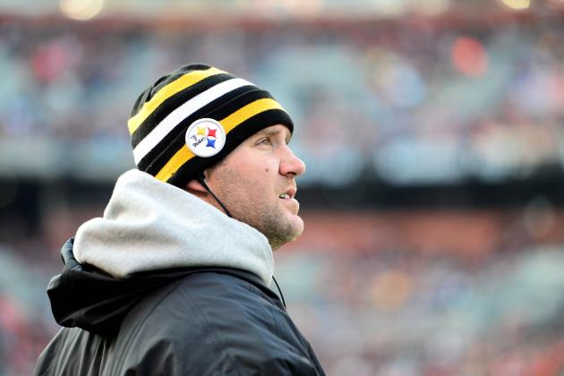 Ben Roethlisberger: Latest Waiver Wire Advice, Fantasy & Injury Update