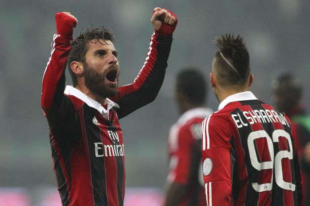 Review: AC Milan Down Juventus in Controversial Circumstances at the San Siro