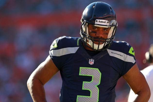 Did Week 12 Loss to Dolphins Doom Seattle Seahawks' Playoff Hopes?