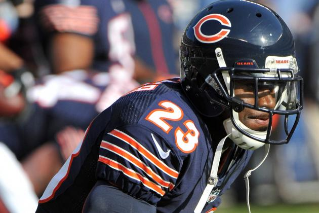 What Does Devin Hester's Injury Mean for Chicago Bears, Fantasy Owners?