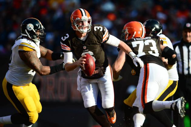 What Does Brandon Weeden's Injury Mean for Browns, Fantasy Owners?