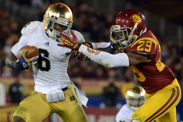 BCS Standings: Teams That Have Proven They Deserve Their Rankings