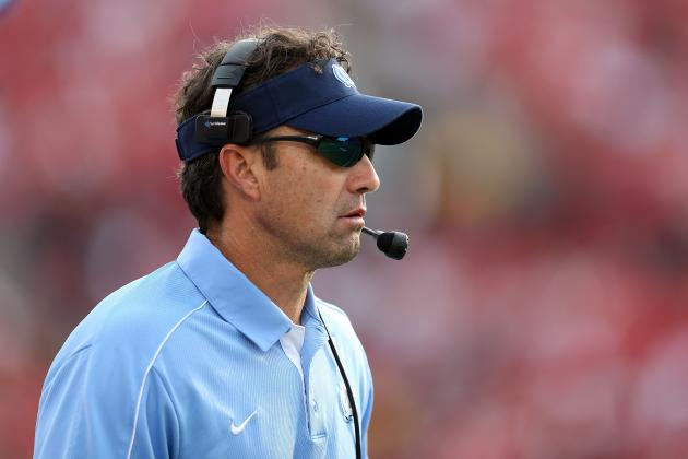 Scout.com: Heels Close 1st Year Under Fedora