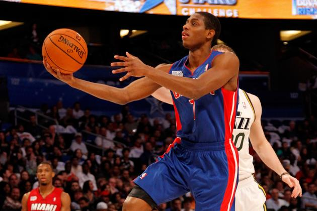 Pistons' Hopes for Turnaround Hinge on Improved Brandon Knight, Will Bynum