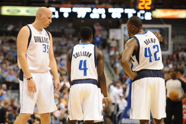 3-pointer: Elton Brand, Chris Kaman trust coach's decisions