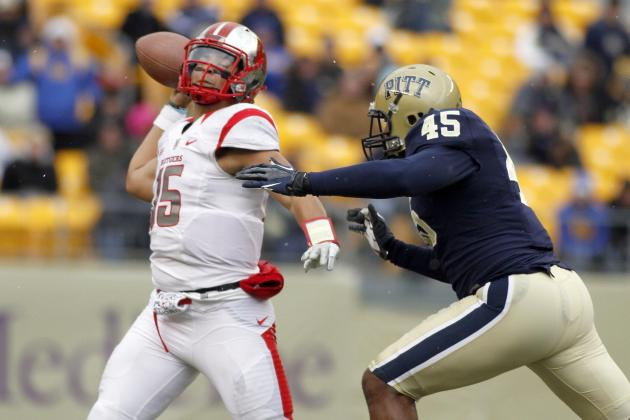 Rutgers Football: Scarlet Knights Not Worthy of Playing in BCS Bowl Game