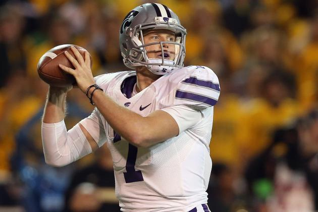 Kansas State Football: Wildcats Who Must Step Up to Beat Texas