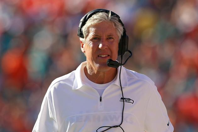 Video: Pete Carroll Says 'I Screwed It Up'