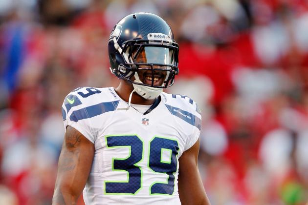 Sherman, Browner Suspensions Huge