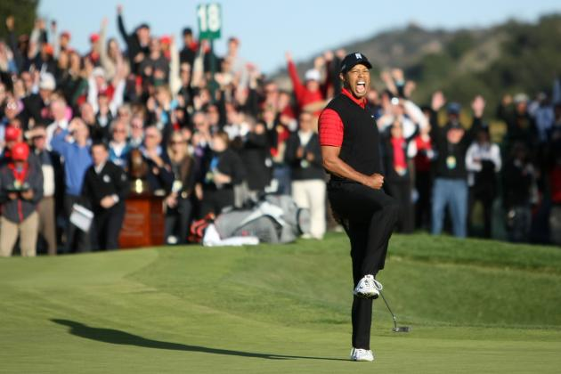 Tiger Woods: Will He Defend His Title at the 2012 Chevron World Challenge?