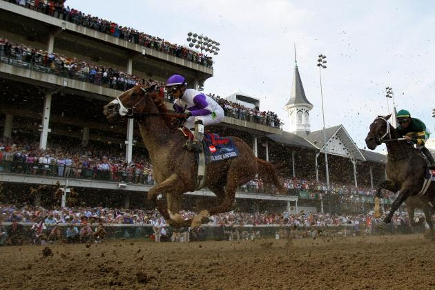 2012 Horse of the Year: I'll Have Another or Little Mike?