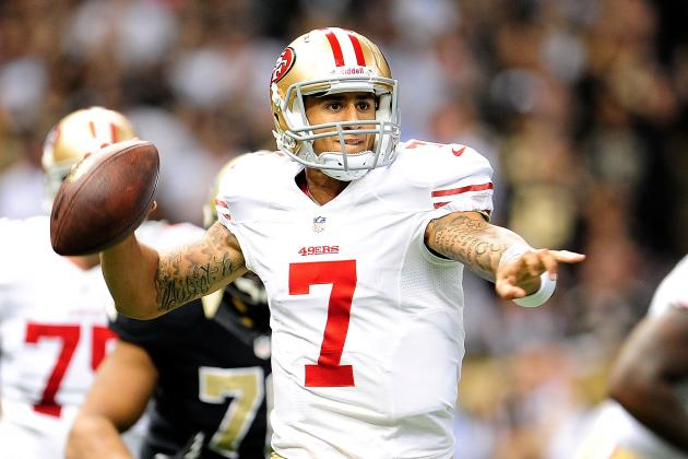 Alex Smith vs Colin Kaepernick: Debate Is Over, Jim Harbaugh Made the Right Call