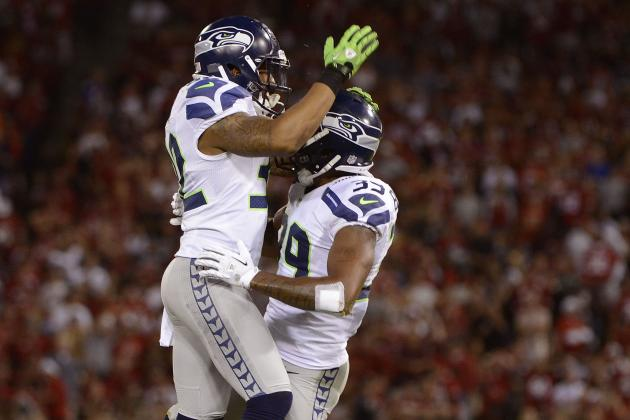 Why the Brandon Browner, Richard Sherman Suspensions Will Doom the Seahawks