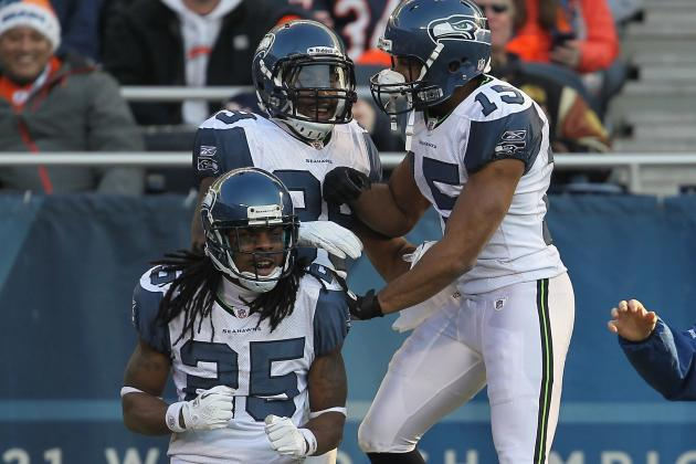 Can Seattle Seahawks Survive Richard Sherman, Brandon Browner Suspensions?
