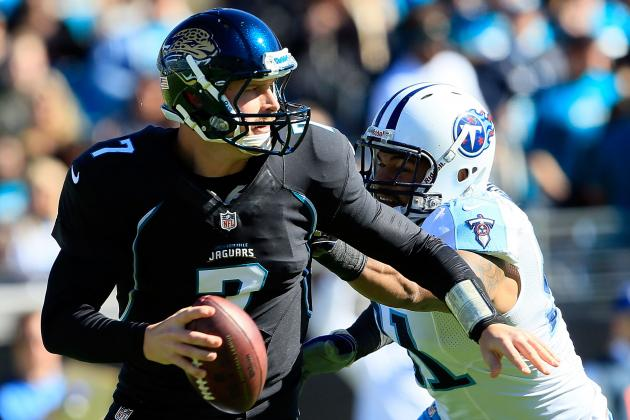 2012 Fantasy Football: Waiver-Wire Advice for NFL Week 13