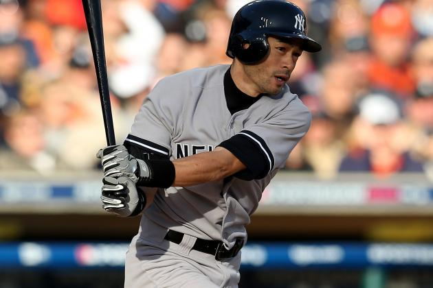 Yankees Confident They Can Re-Sign Ichiro