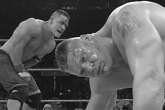 John Cena vs. Brock Lesnar at Extreme Rules: The Forgotten Classic of 2012