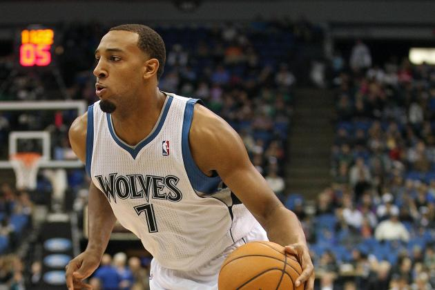 NBA Trade Rumors: Teams That Should Take Chance on Minnesota's Derrick Williams