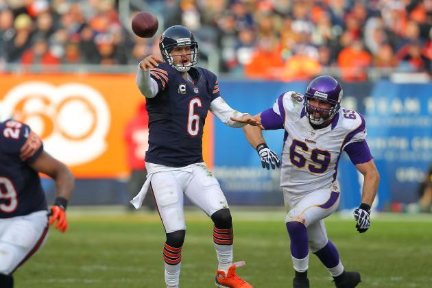 NFL Scores Week 12: Teams That Scored Most Telling Victories