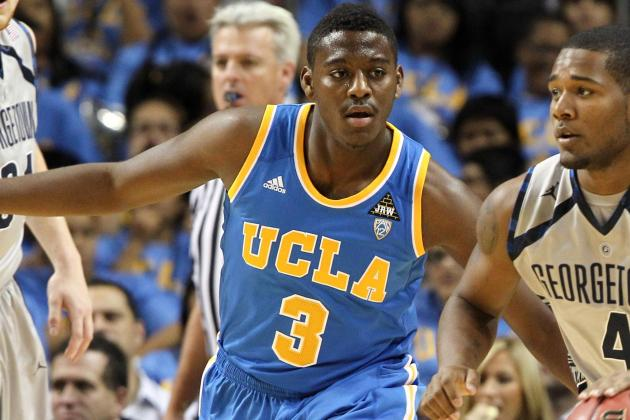 NCAAM Gamecast: Cal Poly vs UCLA