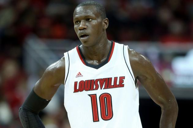 Gorgui Dieng Has a Broken Wrist