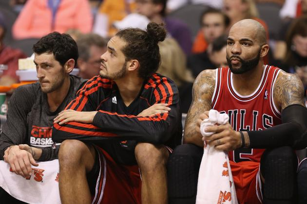 Why the Chicago Bulls Are Better Than Their Current Record