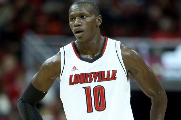 Gorgui Dieng out Indefinitely with Broken Wrist