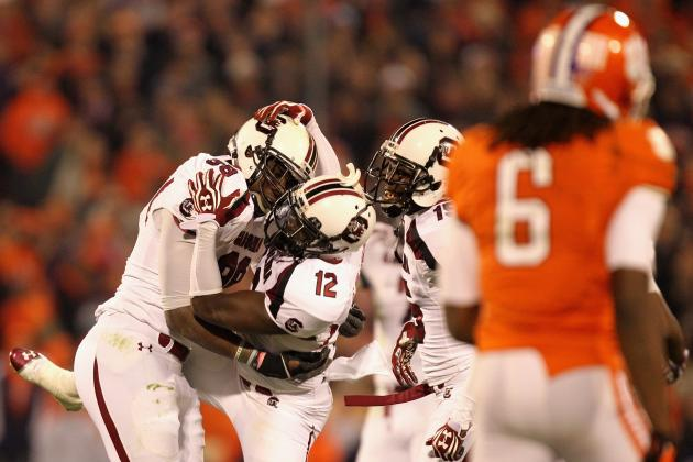 BCS Bowl Predictions 2012: Teams Who Hurt Bowl Chances After Week 13 Loss