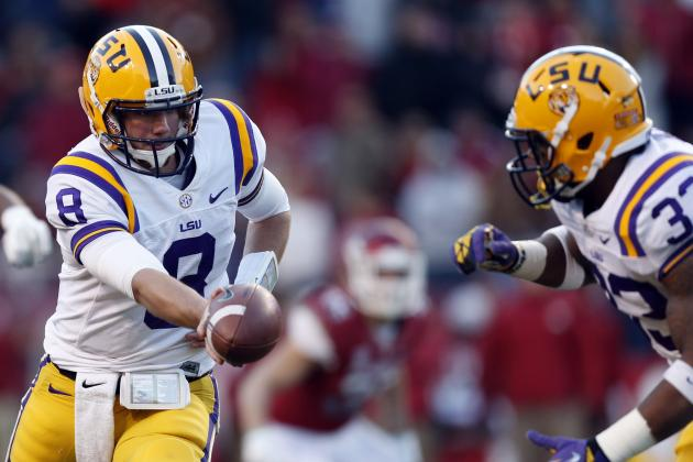 LSU Football: Winners and Losers from the Week 13 Game vs. Arkansas