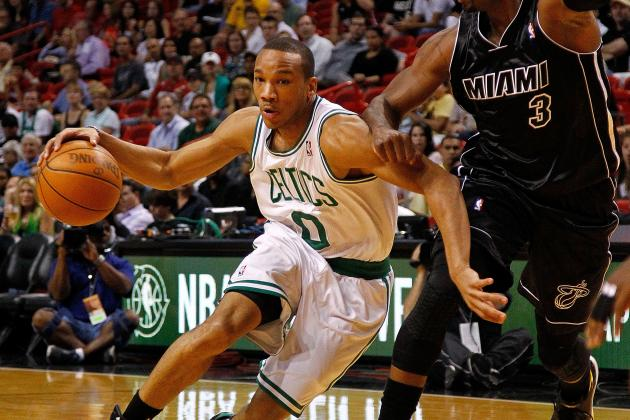 Boston Celtics Placing Too Much Hope on Avery Bradley's Return to Cure All