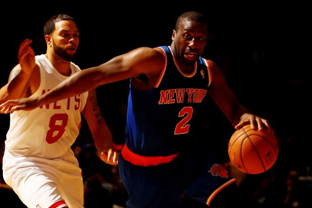 Is It OK to Be a Nets and a Knicks Fan at the Same Time?