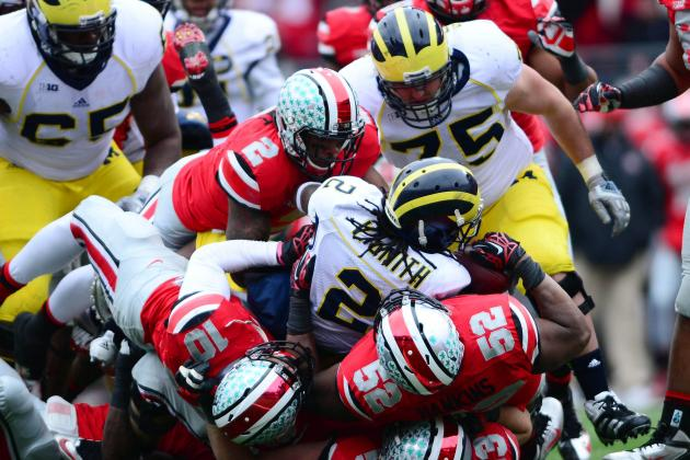 Michigan Football: Why Rebuilding Job Will Be Uphill Battle