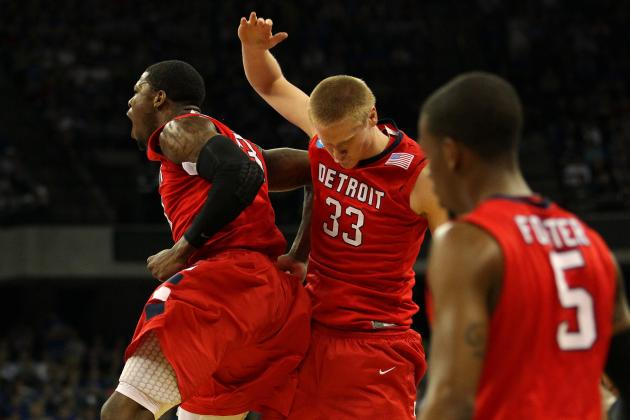 Detroit Titans 2-2 Following Losses to St. John's and Miami