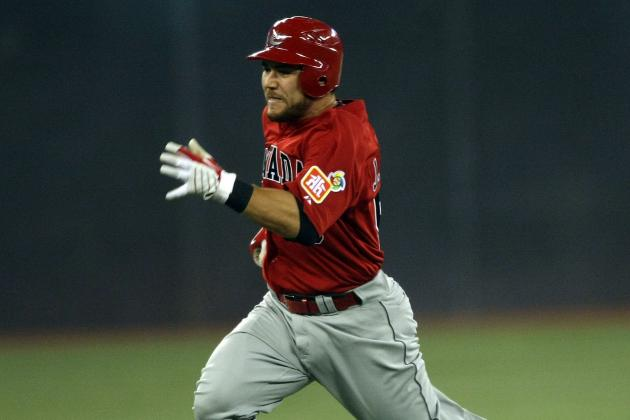 Russell Martin at Shortstop? Not in the Bigs, but Maybe at WBC