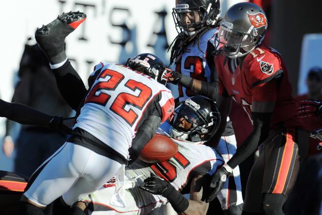 Atlanta Falcons vs. Tampa Bay Buccaneers: Falcons' Win Epitomizes Season
