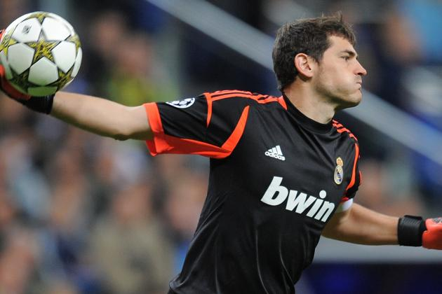 Casillas: 'Mourinho Has to Feel We Have His Back'