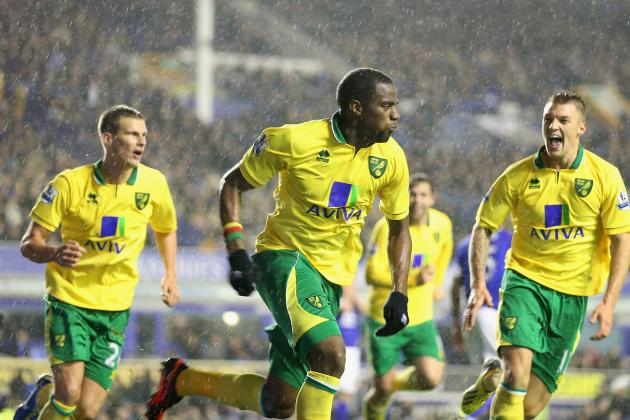 Bassong, Ba and Mikel: The Best and Worst of Africa in the EPL This Weekend
