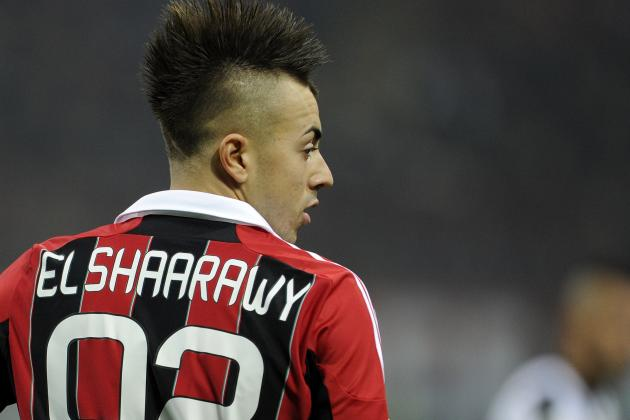 Exit of Duo Favoured El Shaarawy
