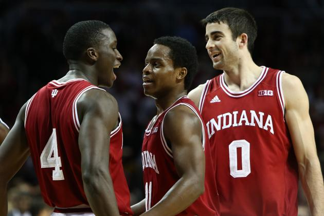 Big Ten ACC Challenge 2012: TV Schedule, Live Stream, Bracket and More