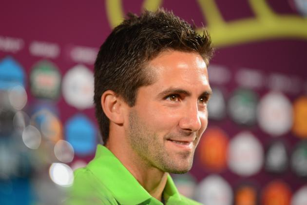 Tottenham Transfers: Why Signing João Moutinho Can Transform Spurs' Season