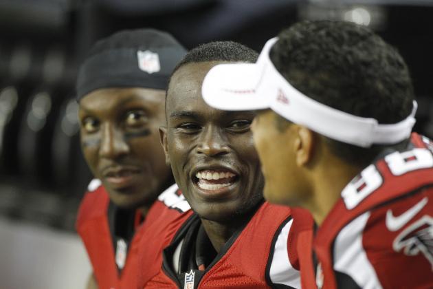 Atlanta Falcons Tell Defenses to