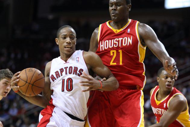 Toronto Raptors vs. Houston Rockets: Preview, Analysis and Predictions
