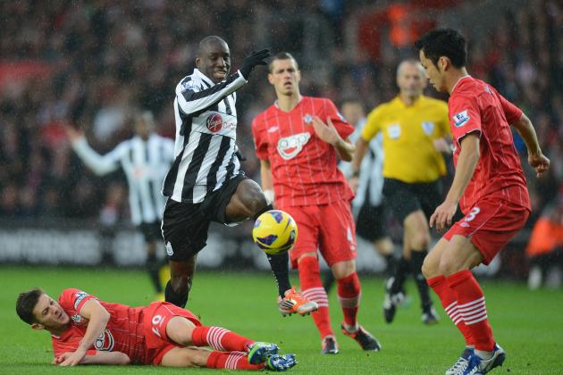 Stoke City vs. Newcastle United: Where the Game Will Be Won