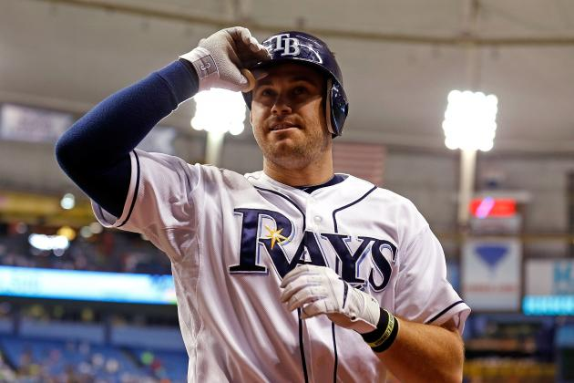 Evan Longoria's Extension by Tampa Bay Rays the Right Call